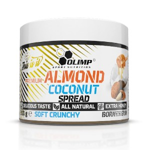 OLIMP Almond Coconut Spread (300g)