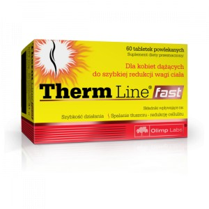OLIMP Therm Line fast (60 tabletek)
