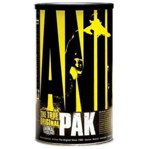 UNIVERSAL Animal Pak - 44 pack