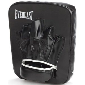 Łapa trenera EVERLAST Advanced Target Mit
