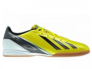 ADIDAS JR F10 TRX IN