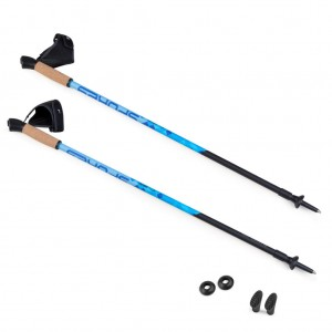 Kije Nordic Walking SPOKEY Cube II