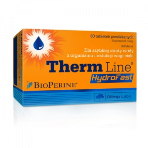 OLIMP Therm Line HydroFast (60 tabletek)