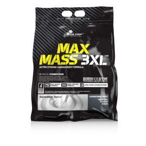OLIMP MaxMass 3XL (6000g)