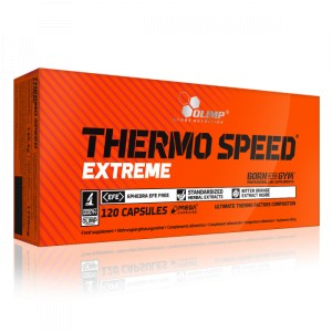 OLIMP Thermo Speed Extreme Mega Caps (30 kapsułek)