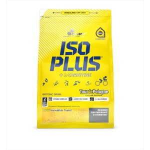 OLIMP Iso Plus Powder (1505g)