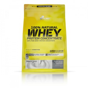 OLIMP 100% Natural Whey Concentrate (700g)
