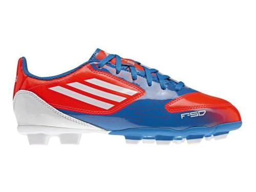 kupić oryginalne buty oficjalne zdjęcia Buty piłkarskie ADIDAS F5 TRX FG JR